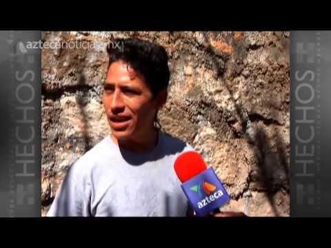 Pandillas delictivas se apropian de Oaxaca