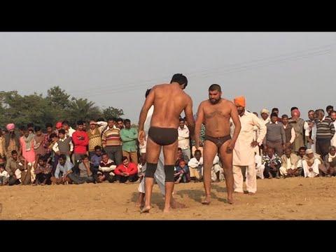 Ashok Pehlwan Vs Sanjeev Pehlwan Kushti Dangal Maha Mukabla Musibal Village
