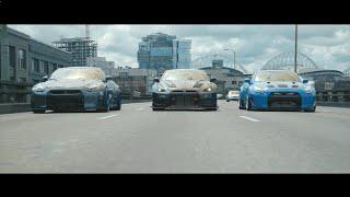 Stance Wars Seattle 2016 | Stance Nation (4K)