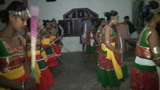 Lathi Naach
