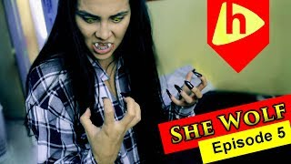 SHE WOLF - EPISODE 5 - Season 1