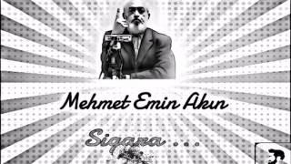 Mehmet Emin Akın Hoca - Sigara hakkında
