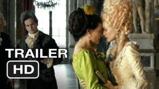 Farewell, My Queen Official Trailer #1 (2012) - Lea Seydoux, Diane Kruger Movie HD