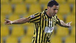 أجمل أهداف المغربي بوشا ( هشام بوشروان ) مع الاتحاد السعودي - 15 ToP