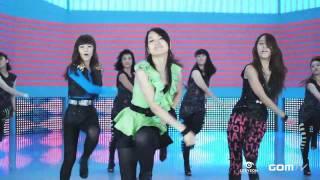 HAM (햄) (Heart & Mind)  - T.T.Dance / 티티댄스 [MV] HD