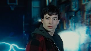 Justice League - The Flash | official trailer teaser #3 (2017)