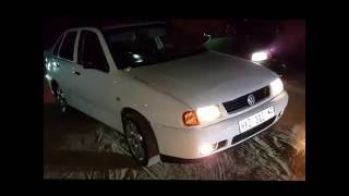 VW Polo Classic -  HXD_112_MP