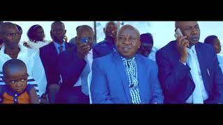 Enyonyozi (Official video)- Rev Beingana Roland 2018