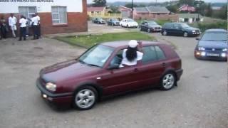 VR6 Durban Umlazi Invasion