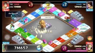 เกมเศรษฐี เทสทีม  By [WH]Club Thailaid 13 มิ ย 2015 Ep06