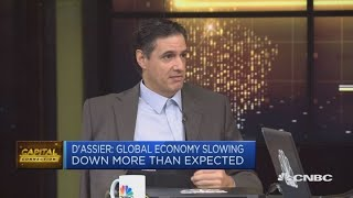 Base case scenario is still a slowdown in China, analyst says | Capital Connection