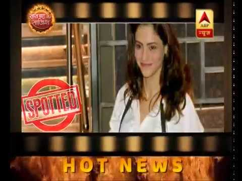 Xxx Mp4 Hot News Mouni Roy And Aamna Sharif Spotted Together For A Dinner 3gp Sex
