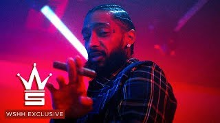 "Nipsey Hussle Feat. Swizz Beatz ""Been Down"" (WSHH Exclusive - Official Music Video)"