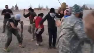 Terroristi che ballano