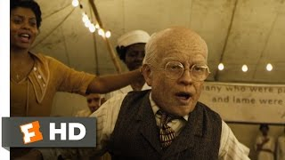The Curious Case of Benjamin Button (3/9) Movie CLIP - Healing Through Faith (2008) HD
