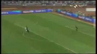 HQ - Lazio-Inter 2-1 Highlights Ampia Sintesi Rai Sport  Supercoppa Italiana 8/08/09