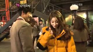 [DreamHigh2] Behind the Scenes [PART 4]