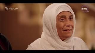مشهد مؤثر لتوديع ام الشهيد لابنها خالد.. مشاعر ام الشهيد المتلخبطة بين الفرحة والزعل 😭😭#أبو_العروسة