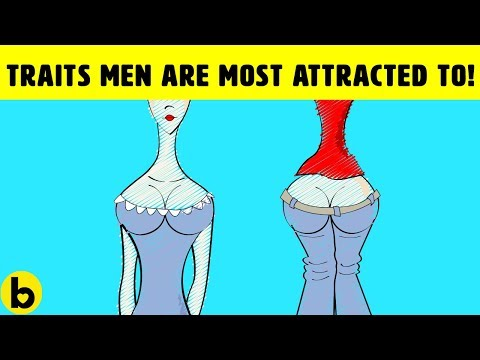 Xxx Mp4 8 Physical Traits In Women That Men Are Most Attracted To 3gp Sex