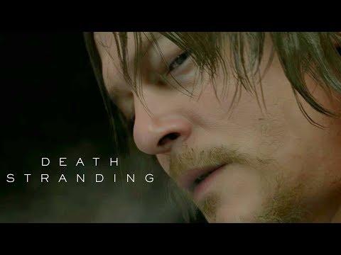 Xxx Mp4 Death Stranding Sony E3 2018 3gp Sex