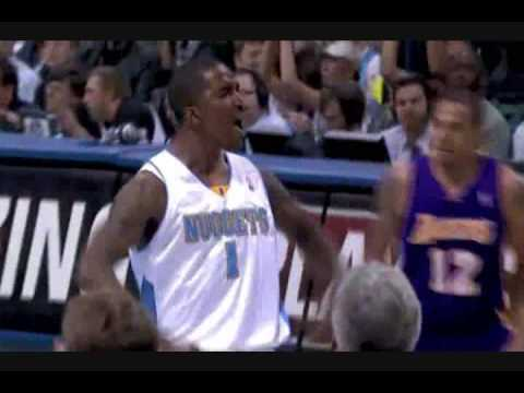 J.R. Smith - A Prodigy Is Born *2010 Edition Highlight Reel*