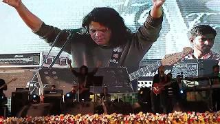 James- Rater Tara Amay Ki Tui Bolte Paro || Live Concert Daffodil University || 16th Foundation 2018