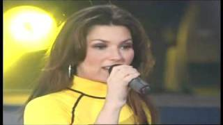 Shania Twain  -  Man! I feel Like A Waman! (Live in Chicago - 2003).mp4