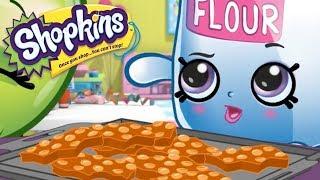 SHOPKINS - BAKERY | Cartoons For Kids | Toys For Kids | Shopkins Cartoon | Animation