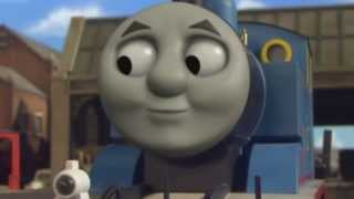 Thomas and Friends - Happy Birthday to You!!!