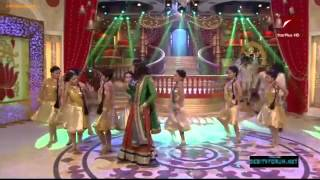 Star Parivaar Khushiyon Ka Tyohaar 720p 6th October 2012 Video Watch Online HD Part6