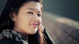 Timi Sadhai Khusi Hunu - Official Music Video HD