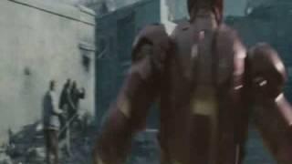 Iron Man music video