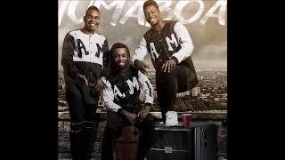 Afro Madjaha - Numa Boa (Audio)