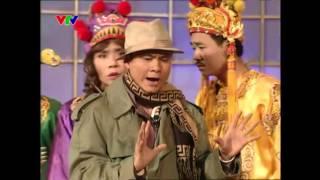 RỤNG TIM VỚI KHẢ NĂNG NGOẠI NGỮ CỦA NGỌC HOÀNG   TÁO QUÂN 2008