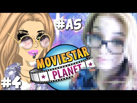 #AS CASTING DO SERIALU! :O - MovieStarPlanet #4