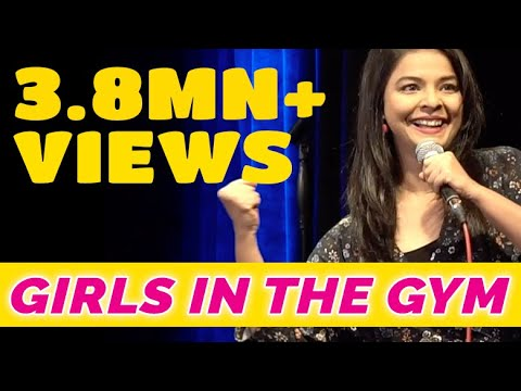 Xxx Mp4 Girls In The Gym Stand Up Comedy By Ankita 3gp Sex