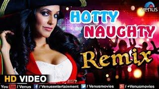 Hotty Naughty - Remix Full Song (HD) |  De Dana Dan | Neha Dhupia | Sameera Reddy | Paresh Rawal |