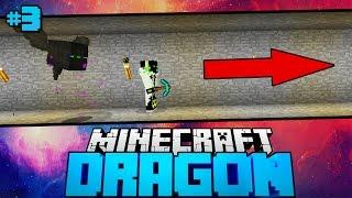 DR.AUGE IST DER BESTE IM ABBAUEN?! - Minecraft Dragon #03 [Deutsch/HD]