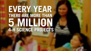 One Million New Scientists