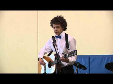 Lewis AFSA Talent Show 2016
