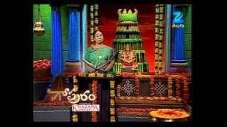 Gopuram - Episode 1317 - October 15, 2014