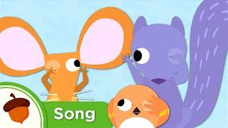 Hide and Seek   Kids Song from Super Simple Songs