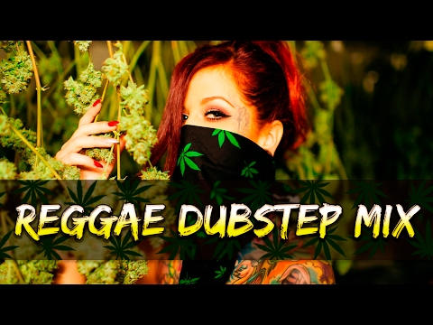 🌿 BEST REGGAE DUBSTEP MIX 2017 💯 RAGGASTEP & BASS MUSIC 💊