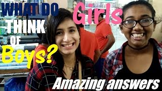 Things #GirlsNotice that #Guys #DontRealize! Crazy India