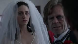 SHAMELESS: Frank's wedding-stopper speech