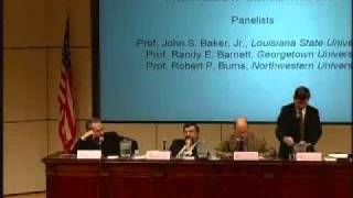 What is Morality? The Philosophical and Theological Foundations of Moral Debate