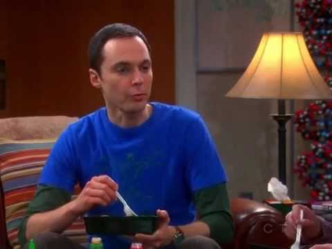 Penny asks Sheldon about SEX!!! It's a must see!