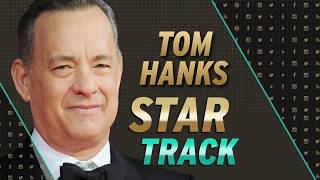 ET بالعربي - Star Track Tom Hanks