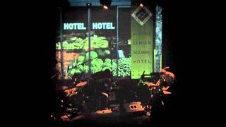 Basement - Drive (live)