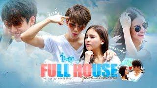 Ladki Kyun | Hum Tum | Full Hose(Thai) Funny MV | Hindi Song Thai Mix